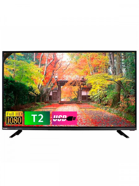 "Телевизор LCD 43"" Bravis led-43e6000"