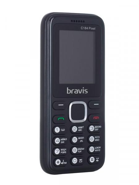 Мобільний телефон Bravis bravis c184 pixel