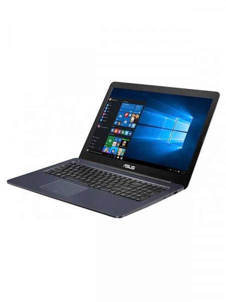 """Ноутбук экран 15,6"""" Asus celeron n3160/ ram 4gb/hdd 1tb"""