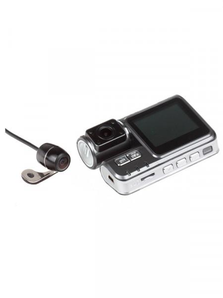 Відеореєстратор Iconbit dvr duo +доп.камера