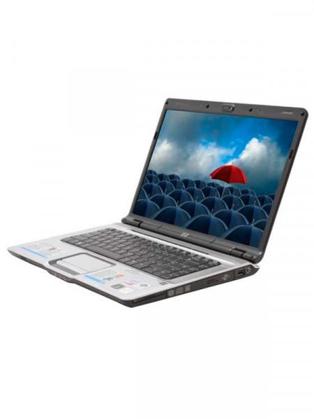"Ноутбук экран 15,4"" Hp core 2 duo t5250 1,5ghz /ram2048mb/ hdd200gb/ dvd rw"