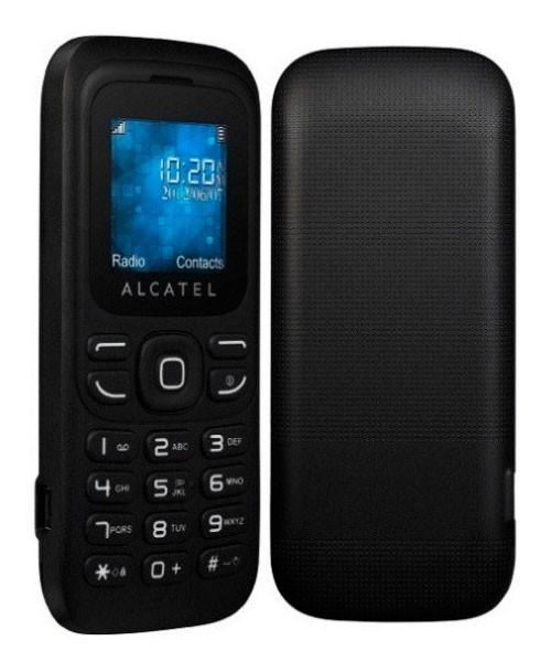 Мобильный телефон Alcatel onetouch 232