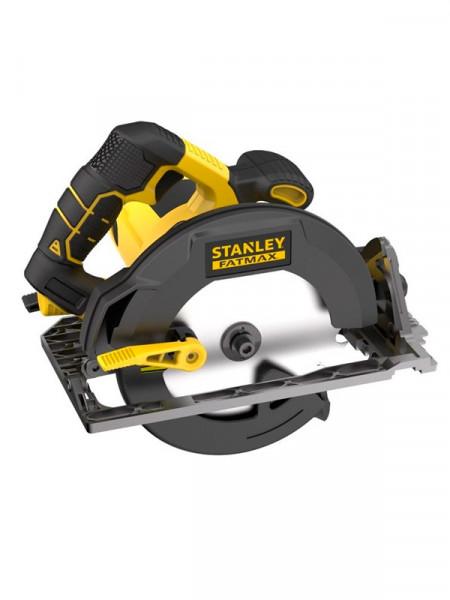 Пила дисковая Stanley fatmax fme301