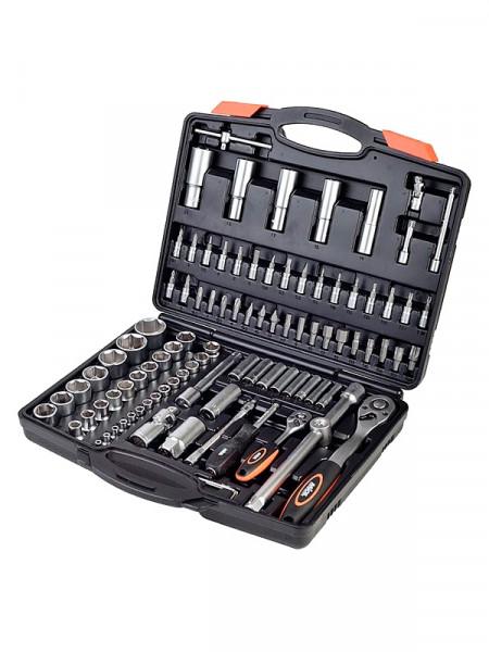 Набір інструментів Miol 58-108