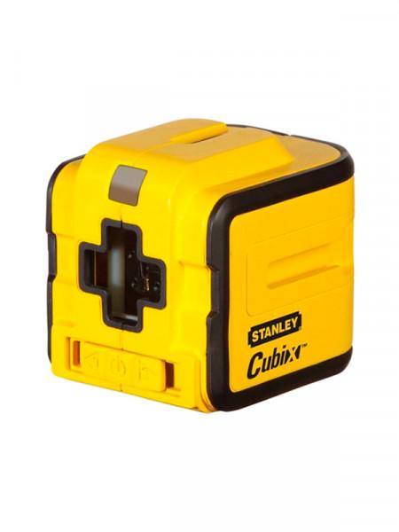 Лазерний нівелір Stanley stht1-77-340 cubix