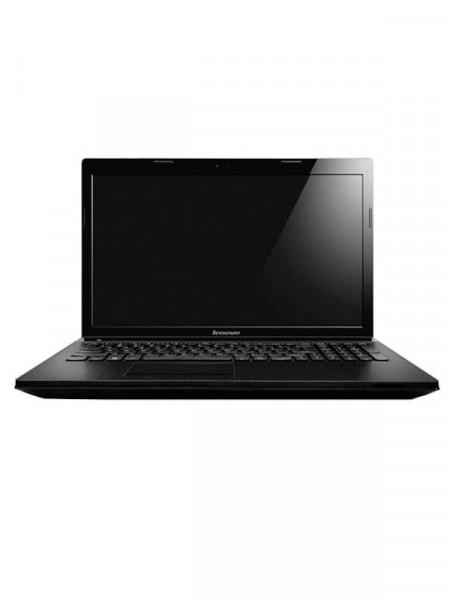 """Ноутбук екран 15,6"""" Lenovo celeron 1005m 1,9ghz/ ram6144mb/ hdd320gb/ dvd rw"""