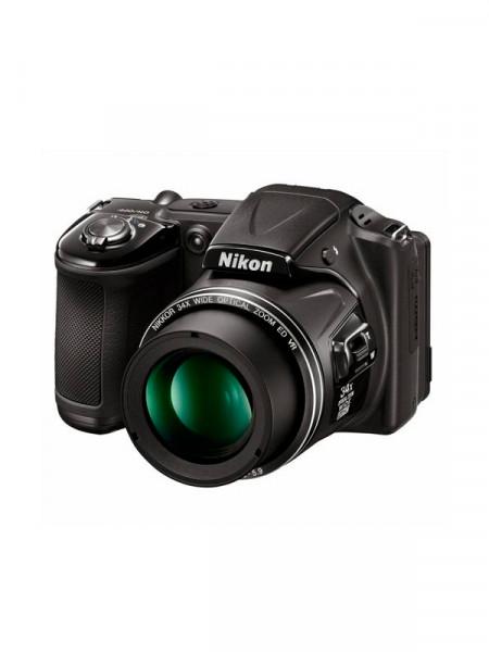 Фотоапарат цифровий Nikon coolpix l830