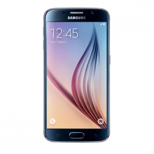 Мобильный телефон Samsung g920f galaxy s6 128gb