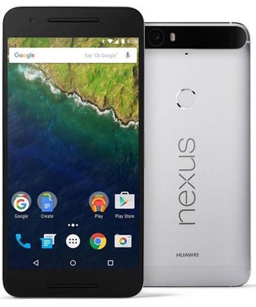 Мобильный телефон Huawei nexus 6p 3/64gb