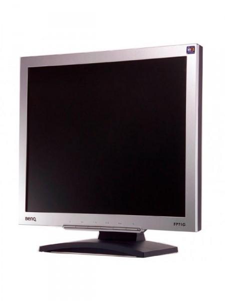 """Монитор  17""""  TFT-LCD Benq fp71g"""