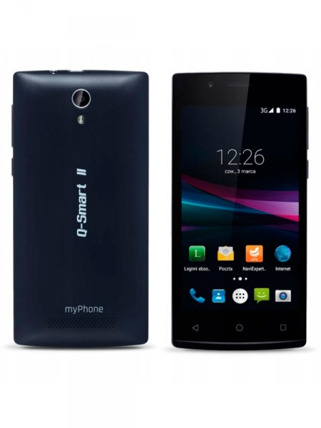 Мобильный телефон Myphone q-smart ii
