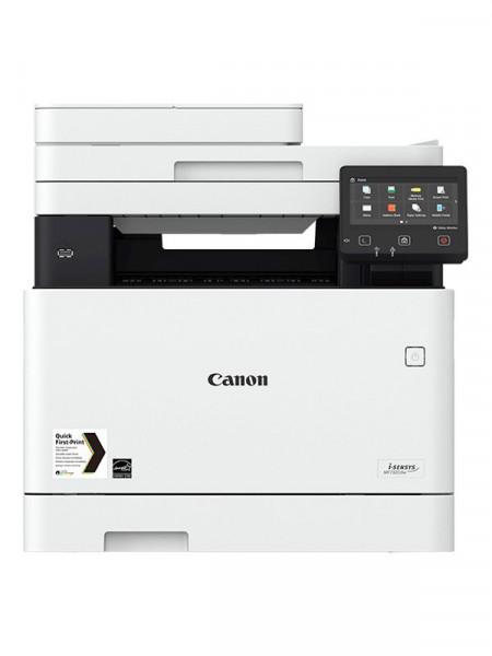 МФУ Canon mf732cdw white