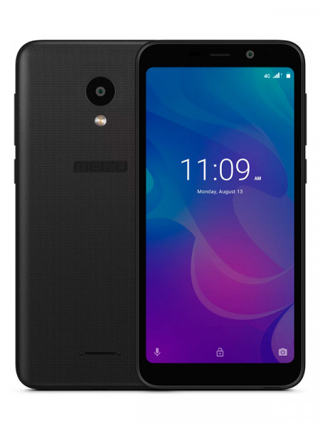 Мобільний телефон Meizu c9 flyme osg 16gb
