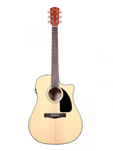 Гітара Fender cd-60ce