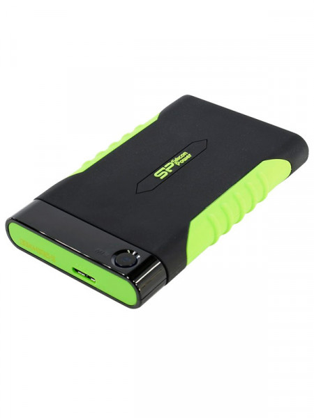 "HDD-внешний Silicon Power 1000gb 2,5"" usb3,0 armor a15 sp010tbphda15s3l"