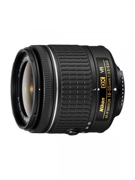 Фотооб'єктив Nikon nikkor af-s 18-55mm 1:3.5-5.6g vr dx swm aspherical
