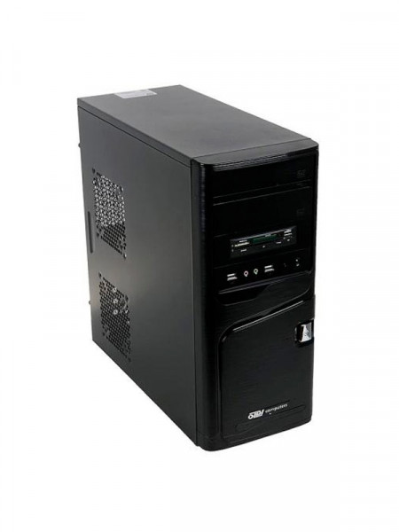 Системний блок Amd A6 3500 2,1ghz/ ram2gb/ hdd250gb/ video 512mb/ dvd rw
