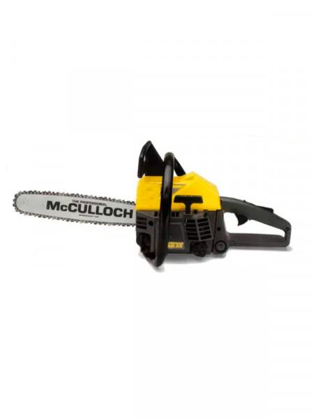 Пила ланцюгова бензинова Mcculloch power mac 320