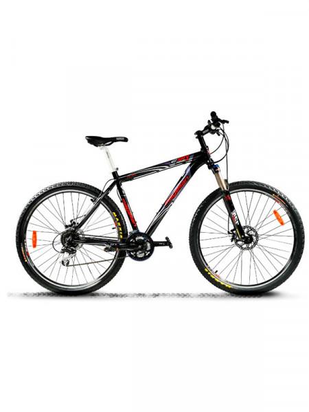 """Велосипед - рама magellan, колеса 29"""", перекидки shimano, тормоза гидравлика"""