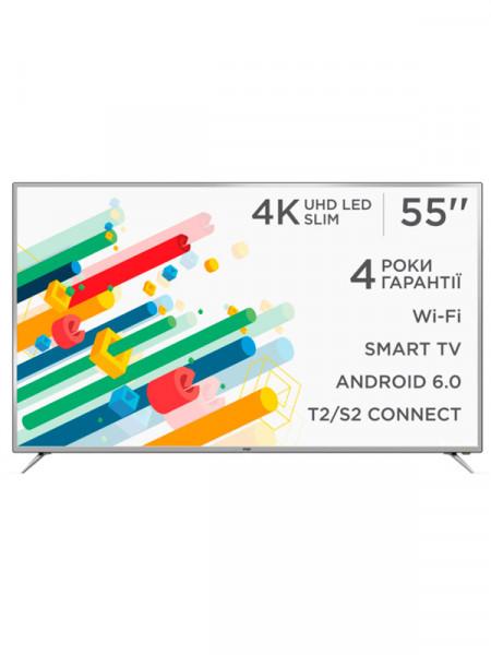 "Телевизор LCD 55"" Ergo 55cu6555mc"