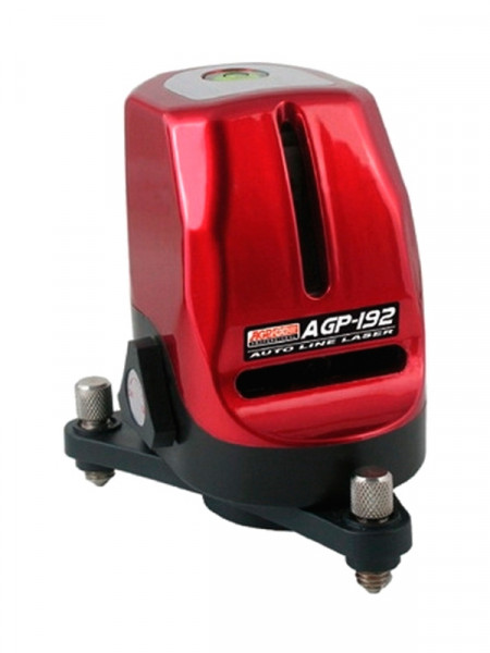 Лазерный нивелир Agp agp 192