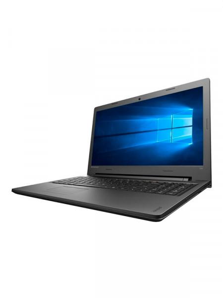 "Ноутбук экран 15,6"" Lenovo core i5 5200u 2,2ghz/ram6gb/hdd1000gb/ dvdrw"