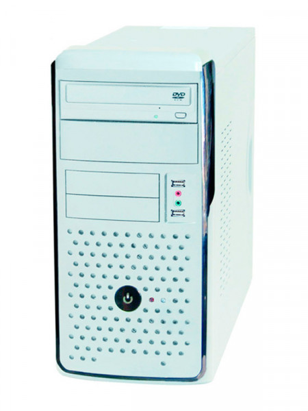 e5200 2,5ghz /ram4096mb/ hdd640gb/video 1024mb/ dvd rw