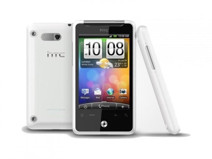 Мобільний телефон Htc a6380 gratia
