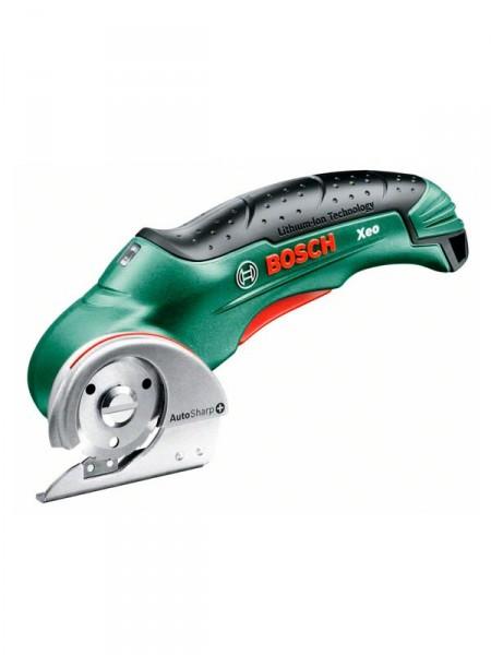 Електроножиці по металу Bosch xeo