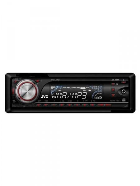 Автомагнитола CD MP3 Jvc kd-g538