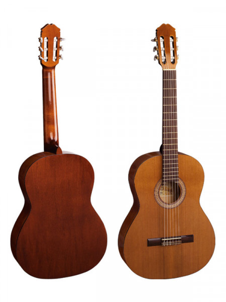 Гитара - duguesa modelo setudio c-3901