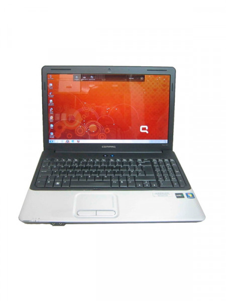 "Ноутбук экран 15,6"" Compaq pentium b940 2,1ghz/ ram4096mb/ hdd500gb/ dvd rw"