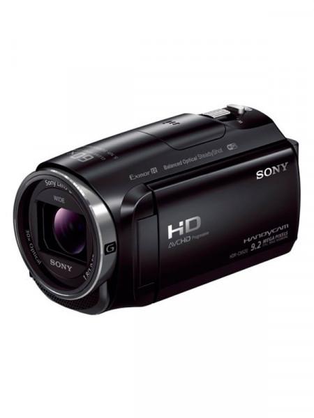 Видеокамера цифровая Sony hdr-cx620