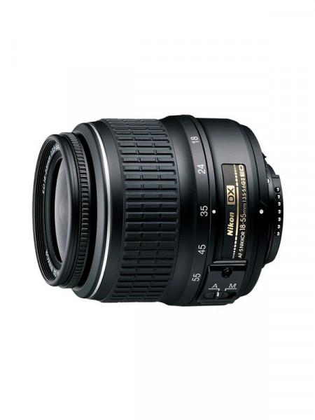 Фотооб'єктив Nikkor 18-55mm