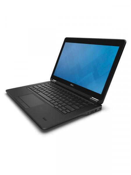 "Ноутбук экран 12,5"" Dell core i5 5300u 2,3ghz/ ram8192gb/ ssd256gb"