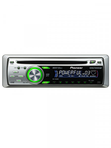 Автомагнітола CD MP3 Pioneer deh-3850mph