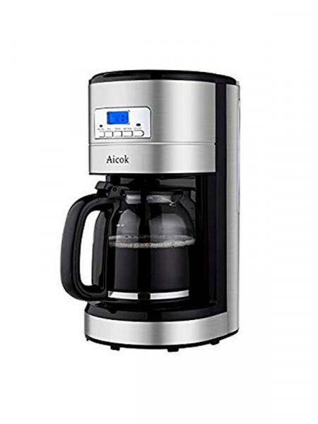 Кофеварка Aicok 12 tassen