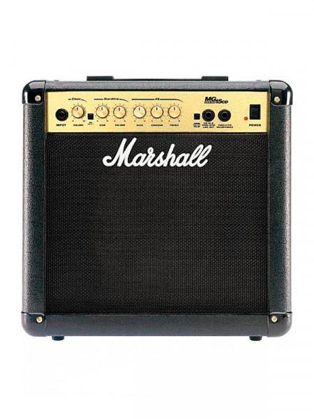 Комбик гитарный Marshall mg15cd