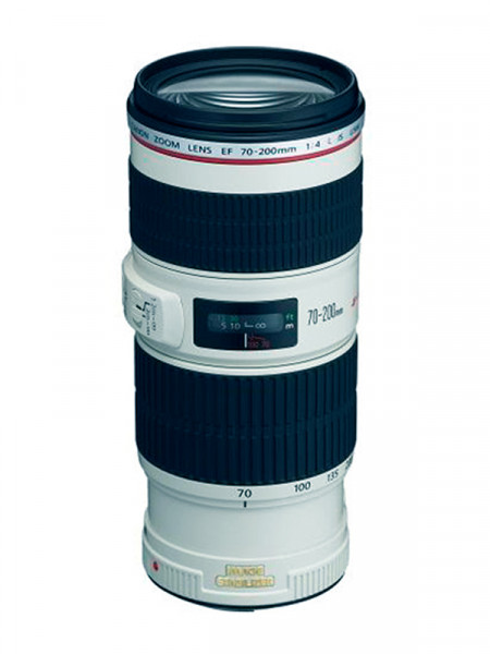 Фотооб'єктив Canon ef 70-200mm f/4 l is usm