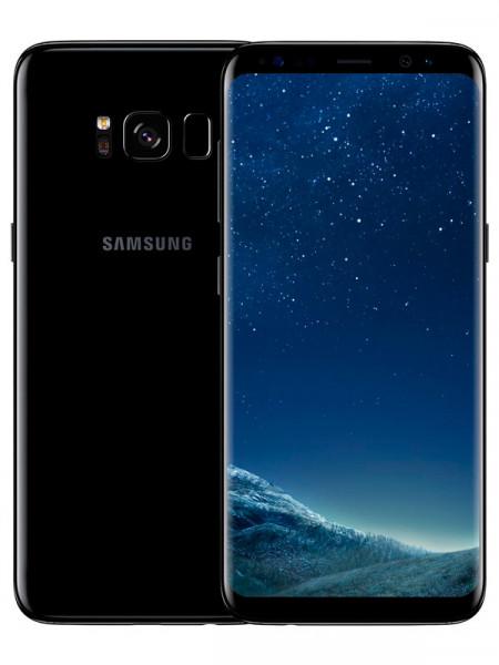 Мобільний телефон Samsung g955fd galaxy s8 plus 128gb duos