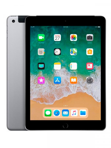Планшет Apple ipad 6th gen 32gb space gray wifi+cellular а1954