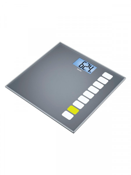 Электронные весы Beurer gs 205