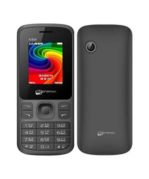Мобільний телефон Micromax x1850 joy