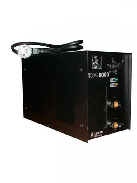Зварювальний апарат Титан пис 8000