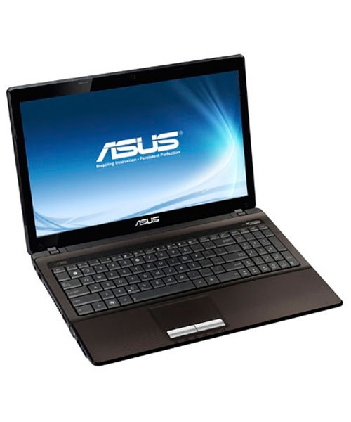 "Ноутбук экран 15,6"" Asus core i3 2330m 2,2ghz /ram3072mb/ hdd500gb/ dvd rw"