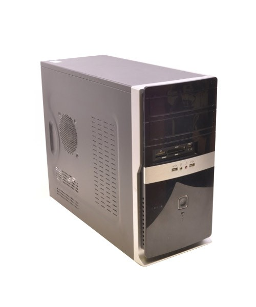 Системний блок Core 2 Duo e4600 2,4ghz /ram2048mb/ hdd250gb/video 256mb/ dvd rw