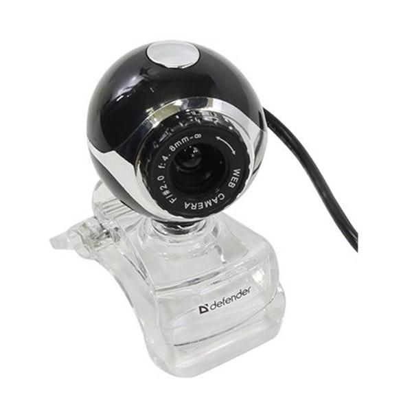 Веб камера Defender c-090 (63090)