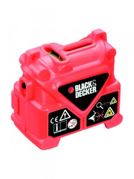 Лазерный уровень Black&decker bdl200s
