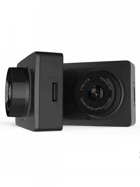 Відеореєстратор Xiaomi yi smart car 1080p/130°