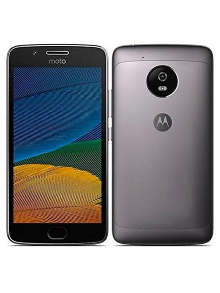 Мобильный телефон Motorola xt1671 moto g5 2/16gb